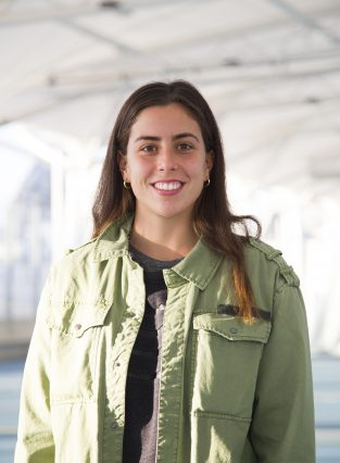 Lucía Eguiluz de Celis