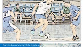 I Liga Fútbol Sala