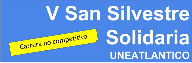 V San Silvestre UNEATLANTICO