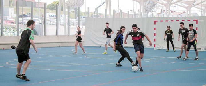 Torneo Fútbol Sala UNEATLANTICO