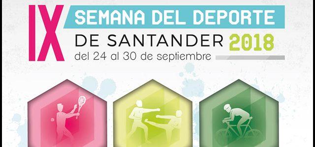 Santander se mueve