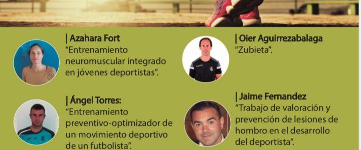 """Inscripciones abiertas para el """"I Congreso de Rendimiento Deportivo UNEATLANTICO"""""""
