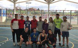 OMEGA y VIEJAS GLORIAS, equipos finalistas
