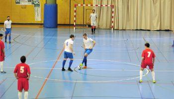 Sigue la clasificación y los resultados de la Liga de Fútbol Sala