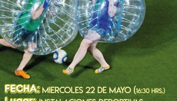 I Torneo de Fútbol Burbuja UNEATLANTICO