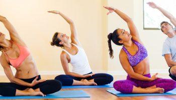 Inscripciones abiertas para el Taller de Yoga