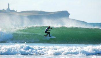 ¿Nos vamos a surfear? ¡No lo dudes y vive la experiencia!