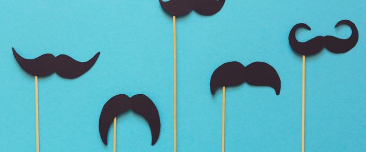 """UNEATLANTICO se suma otro año más a la campaña """"Movember"""""""