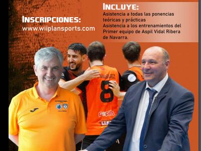 Curso Internacional Avanzado de Fútbol Sala