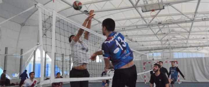 """""""Manu Crespo Titular"""" campeón del III Torneo Voleibol UNEATLANTICO"""