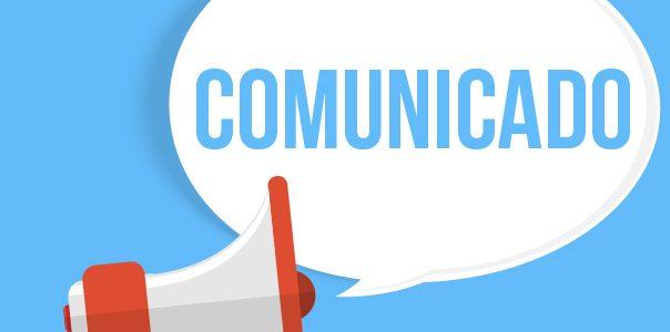 Comunicado Oficial Servicio de Actividad Física y Deportes UNEATLANTICO